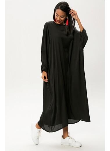 New Laviva Tunik Siyah
